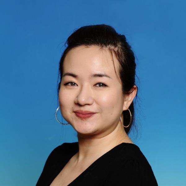 Carolyn Kong