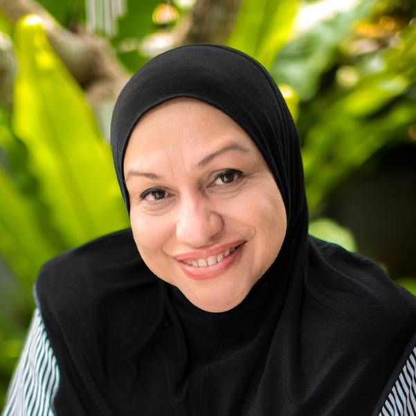 Faridah Binti Ahmad Fadzil