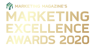 Marketing Excellence Awards Singapore - 2020