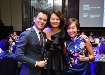 Marketing Excellence Awards 2019 SG Photo gallery