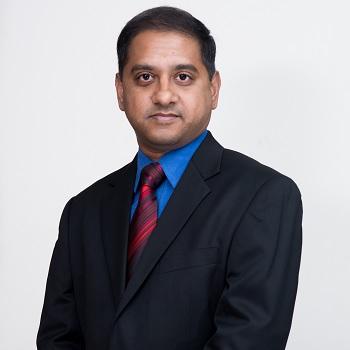 Ramachandran RV