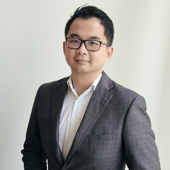 Brandon Lim