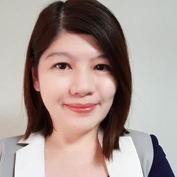 Suzie Cheong