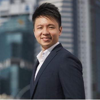 Sheng Jie (SJ) Tan