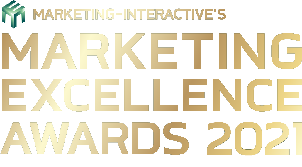 Marketing Excellence Awards Singapore - 2021