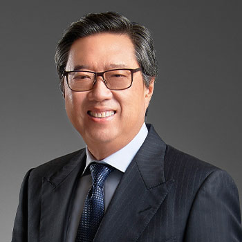 Richard Eu