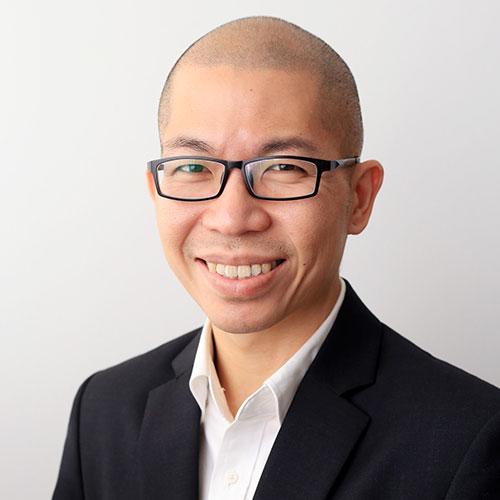 Ian Tan
