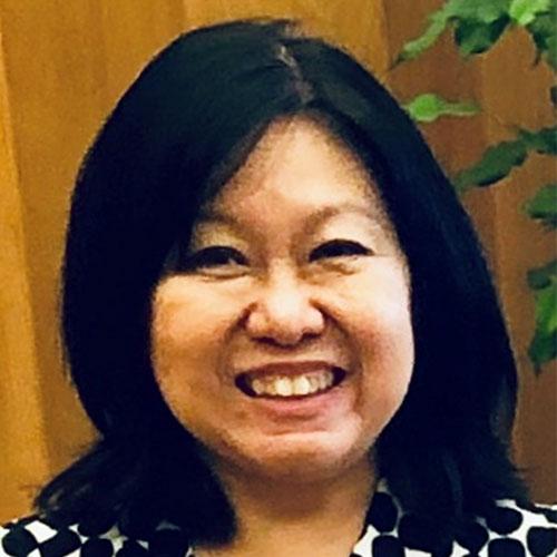 Justina Tan