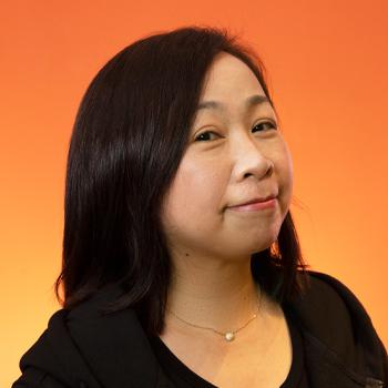 Rosa Hung