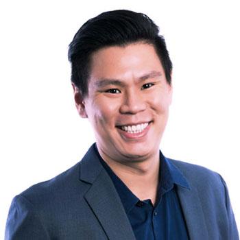 Mark Khoo