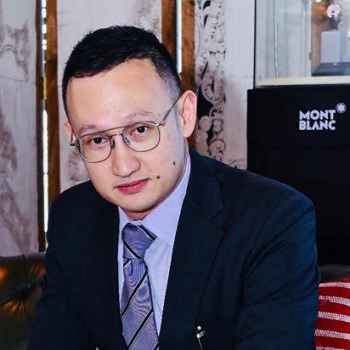 Benjamin Goh