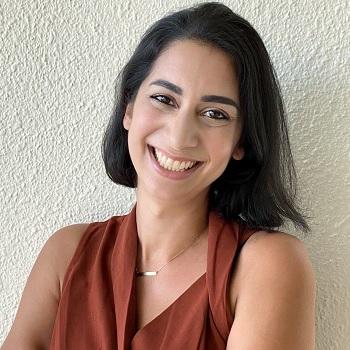 Nadya Davies