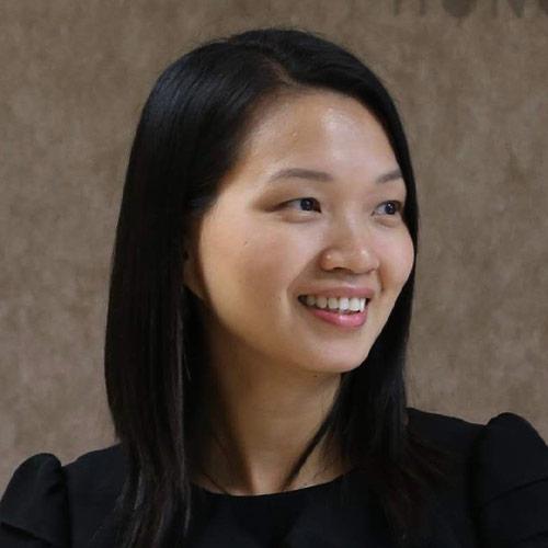 Carey Wong