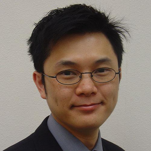 Daryl Choy