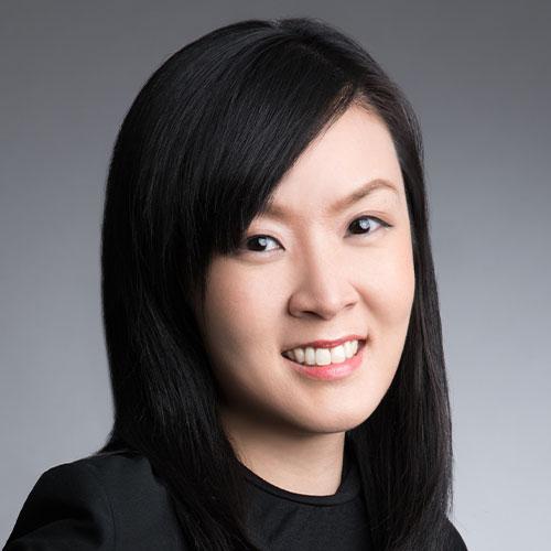 Kirsten Wong