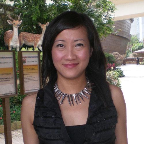 Bertha Chan