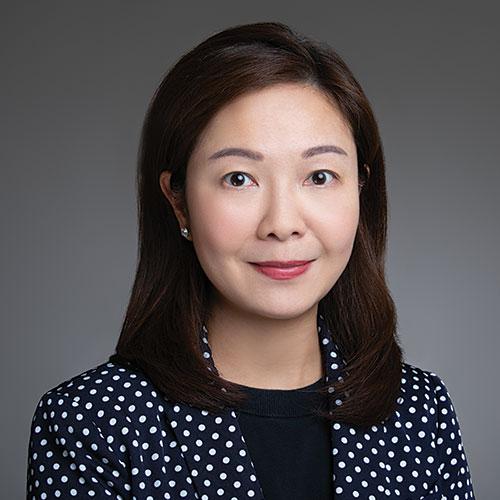 Sarah Leung