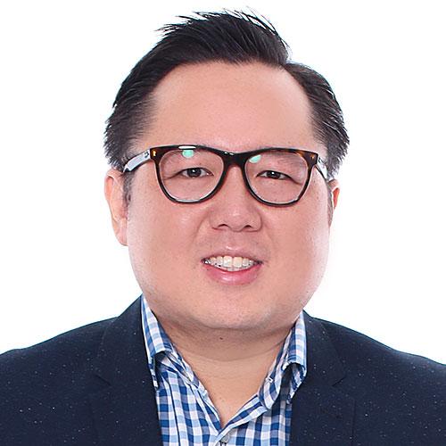 Andrew Yeoh
