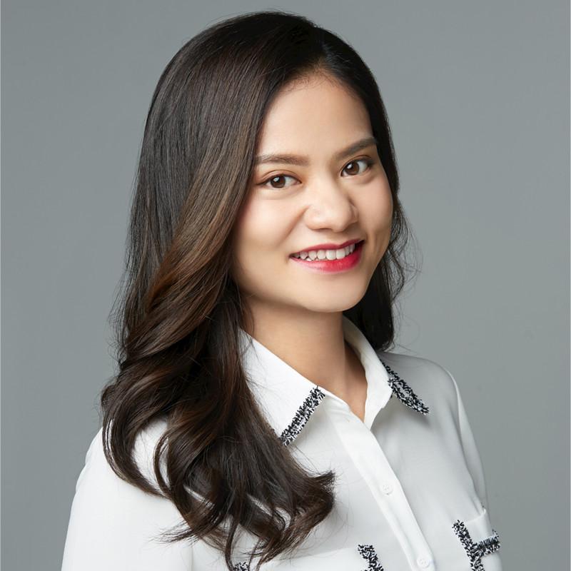Amanda Du