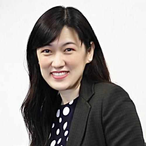 Vichelle Woon