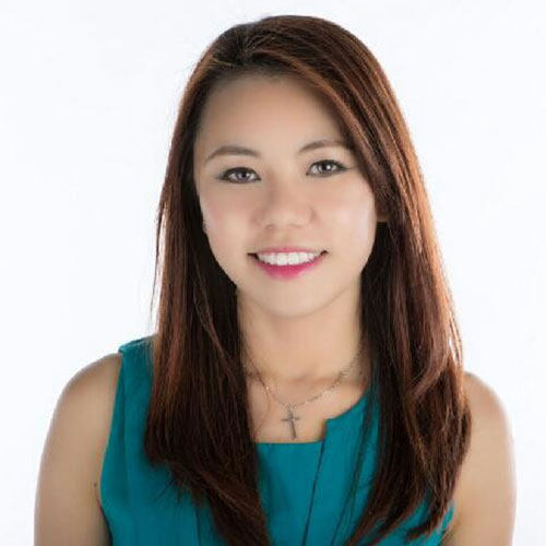 Sarah Ang