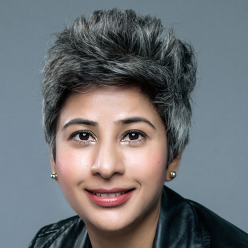 Manisha Seewal