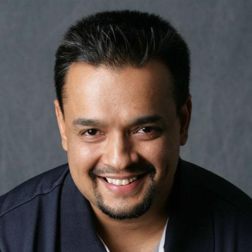 Amit Das Gupta