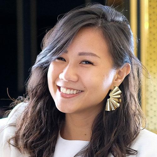 Nicole Ann Chew