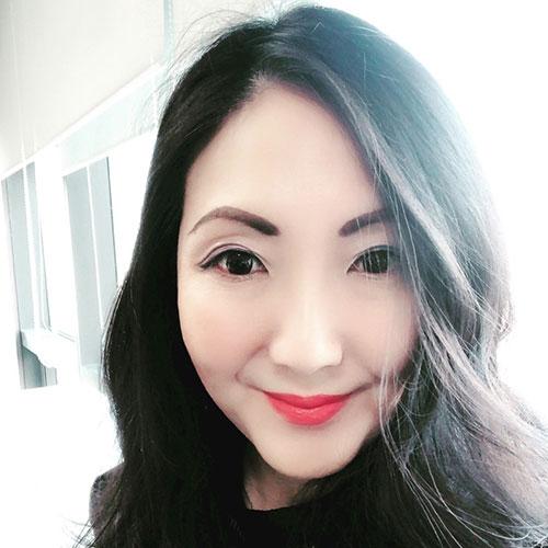 Elaine Chum