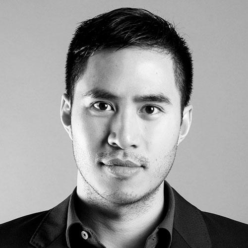 Eric Leong