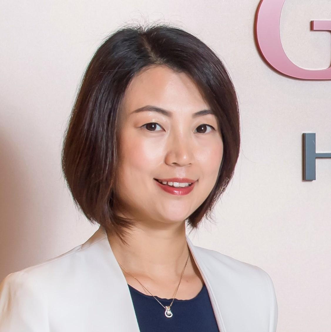 Christine Li