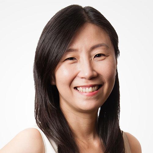 Eunice Goh