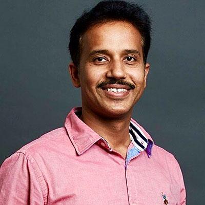 Vishwash Gaur