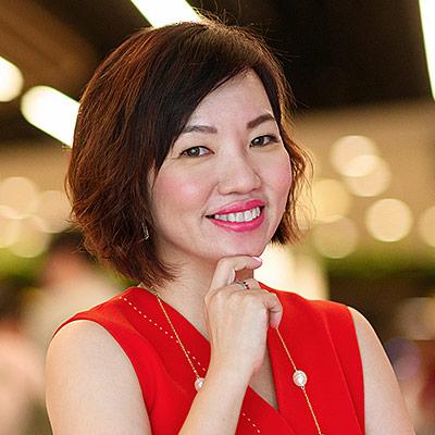 Gan Siok Hoon