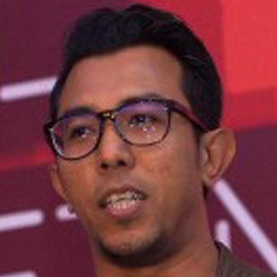 Zaid Hasman