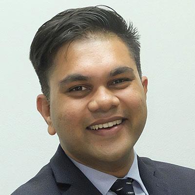 Siddhesh Gawde