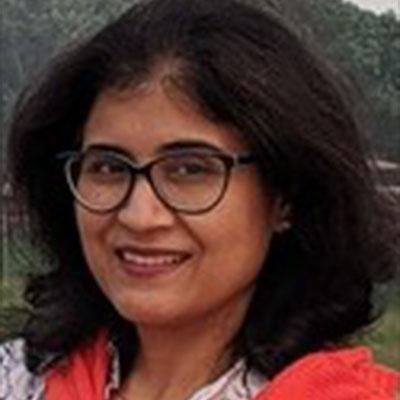 Subhadra Vaidhyanathan