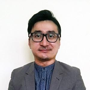 Kelvin Hong
