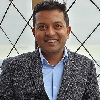 Subhadeep Dasgupta