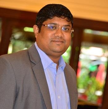 Pankaj Kumar Gupta