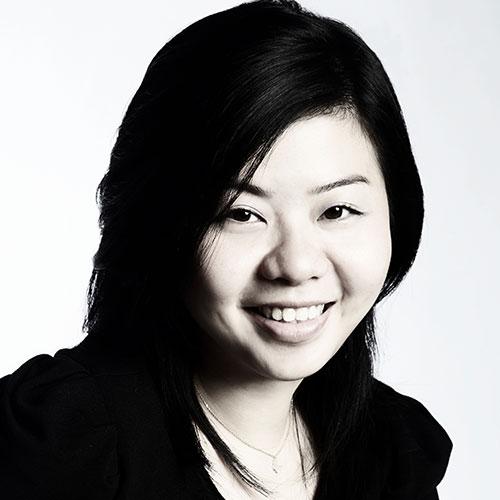 Frances Koh