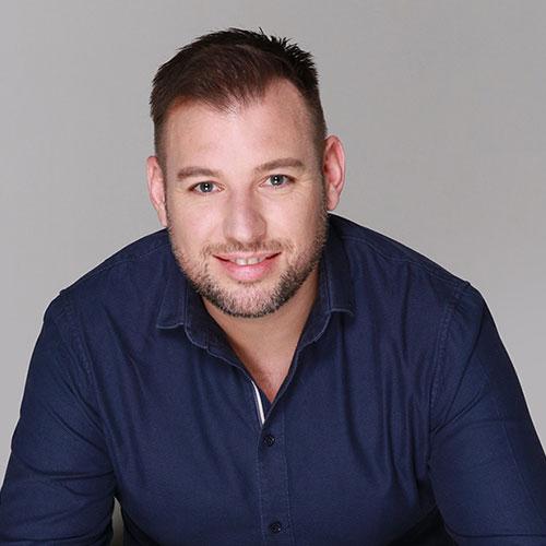 Marcus Ingleby