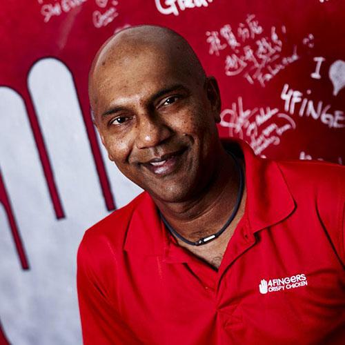 Vijay Sethu
