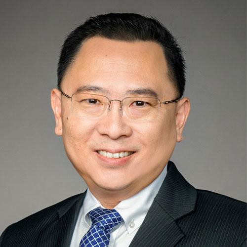 Christopher Teo