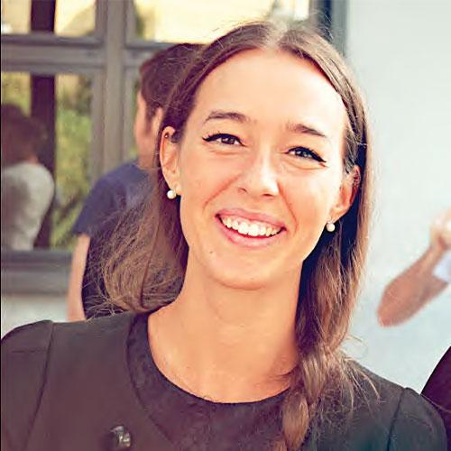 Marta Dall'Agnola