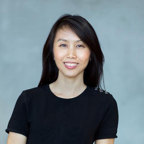 Ching Yee Wong