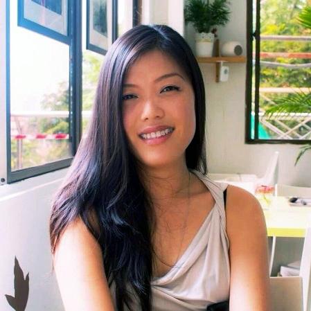 Amelia Lim