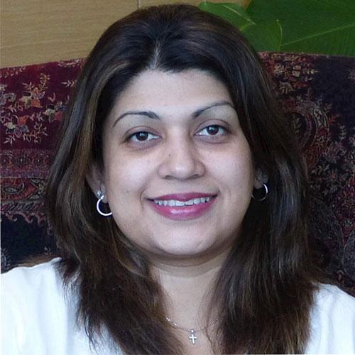Marlene Kaur