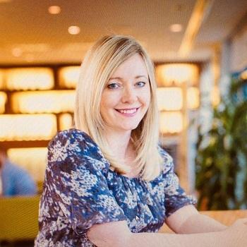 Claire Haigh