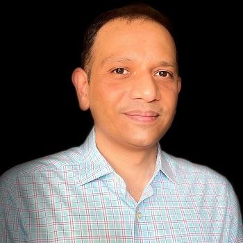 Vivek Gopalakrishnan